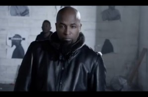 Tech N9ne ft. Kendrick Lamar, ¡MAYDAY! & Kendall Morgan – Fragile (Video)