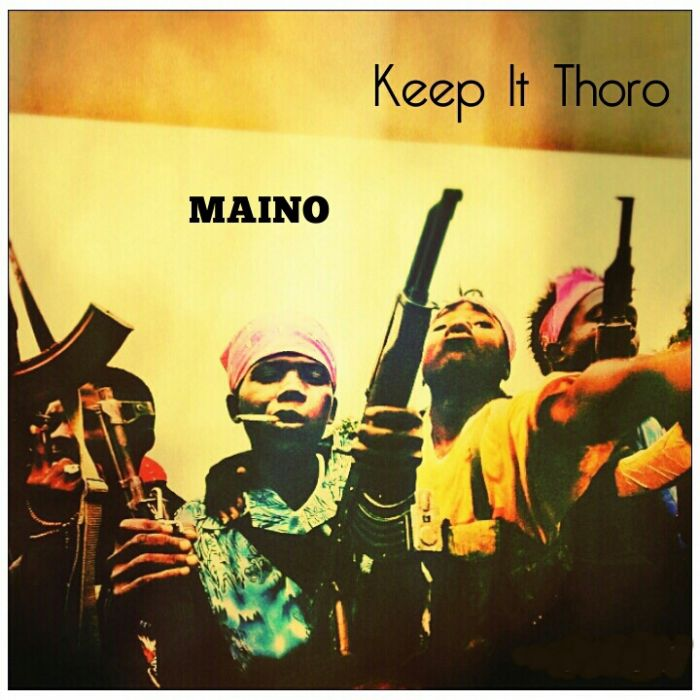 IMG 20140201 183359 Maino   Keep It Thoro