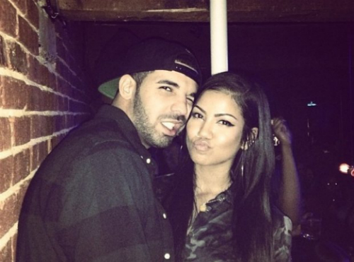 Jhene Aiko Calls Drake Musical Soulmate Jhene Aiko Wants To Do An Album With Musical Soulmate Drake (Video)