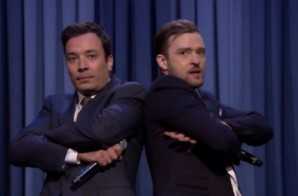 Justin Timberlake & Jimmy Fallon History Of Rap 5 (Video)