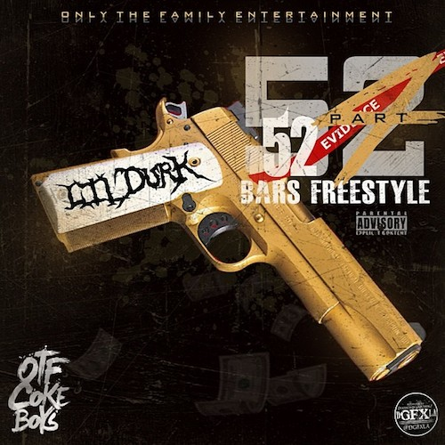Ln262T6 Lil Durk – 52 Bars Part 4