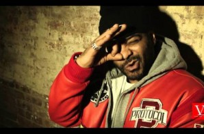 Jim Jones – OG Bumpy Johnson (Video)