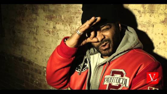 MG4gdig Jim Jones – OG Bumpy Johnson (Video)