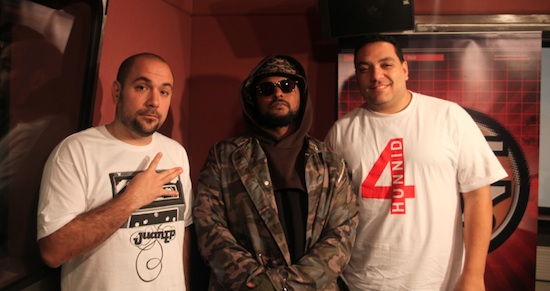OJMaA9m Schoolboy Q On Juan Epstein (Audio)