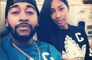 Omarion And Apryl Jones Expecting First Child (Video)