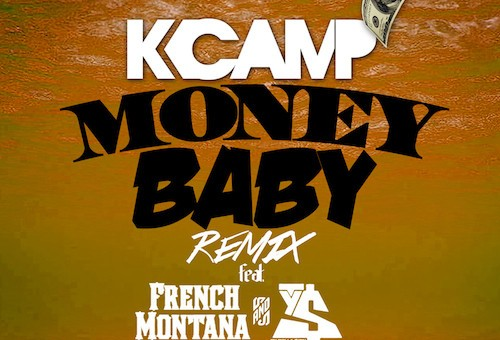 K Camp – Money Baby (Remix) ft. French Montana & Ty Dolla $ign