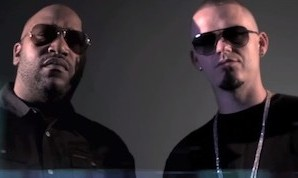 Paul Wall Ft. Bun B & D-Boss – I'm Real You Fake (Video)
