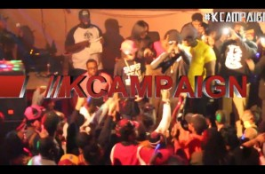 K Camp – KCampaign: The Introduction (Video)