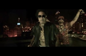 Gunplay x Masspike Miles – HouseHold Name (Video)