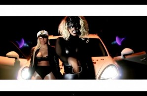 Tiffany Foxx – Renegade (Official Video)