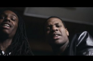 OTF Nunu – At The Top ft. Lil Durk (Video)