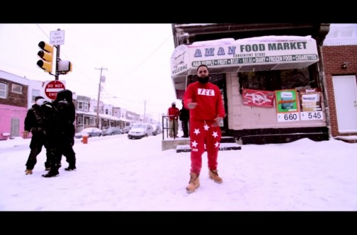 Tone Trump – Corner Store (Video) (Dir. by Taya Simmons)