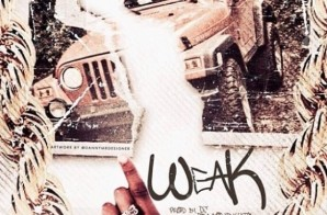 Lee Mazin – Weak (Prod by DJ Diamond Kuts)