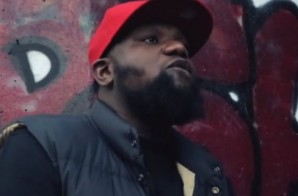 Kre Forch – Tears Of Joy Freestyle (Video)