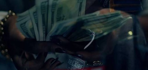 K. Smith – Spend Money Make More (Official Video)