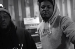 Young Chris x Freeway – Red Eye Freestyle (Video)