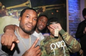 Meek Mill – 2014 All-Star Weekend Sunday Finale Ft. Drake, Kevin Hart & Loso (Video) (Dir. By Will Knows)