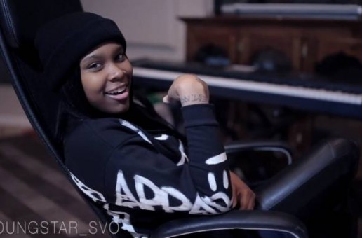 Leen Bean – OG Bobby Johnson Freestyle (Video)