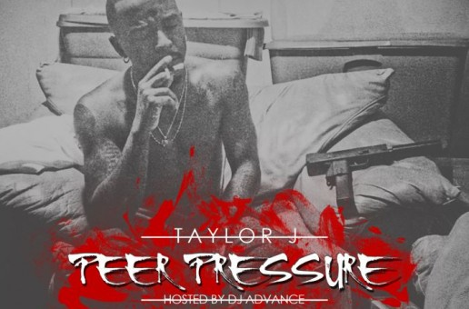 Taylor J – Pound Cake (Freestyle)