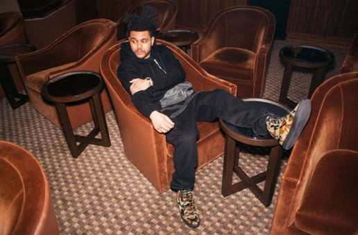 The Weeknd and XO Launch New Spring Collection