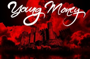 Young Money – Rise Of An Empire Album Cover (Photo)