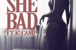 O Lyfe x K Camp – She Bad