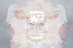 Jazz Lazer – Impressive Ft. Casey Veggies (Produced By The Audibles)