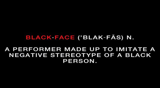 blackfacebugusvideo1 Bugus   Mr. Blackface (Prod. By Russ) (Video)