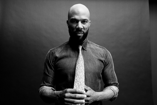 Common & Ab Soul – Made In Black America (Produced By No I.D.)