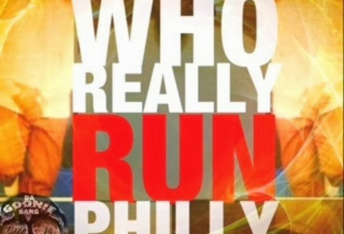 Dark Lo – Who Really Run Philly