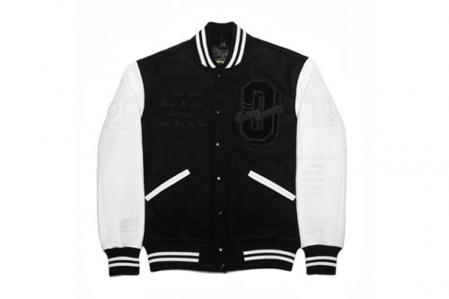 drake releases ovo tour jacket with roots canada 3 500x333 drake releases ovo tour jacket with roots canada 3