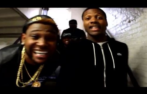 Travis Davon – Yeah Ft. Lil Durk & A-1 (Video)