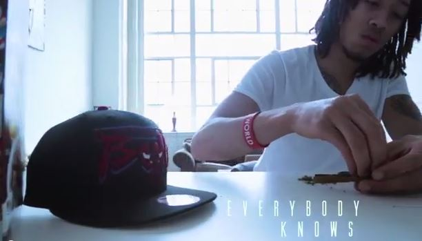 everybodyknowsvideo Milton   Everybody Knows (Prod. By Rob Devious) (Video)