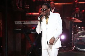 2 Chainz – Outroduction (Live On Jimmy Fallon) (Video)