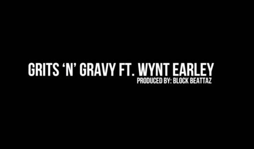 Jay Dot Rain – Grits N' Gravy feat. Wynt Earley (Official Video) (Dir. by ORGNZD)