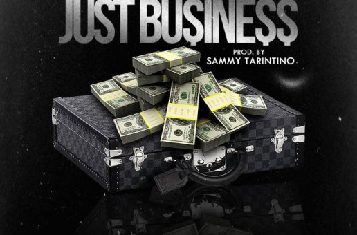 Tiani Victoria – Just Business Ft. Leen Bean (Prod by Sammy Tarintino)