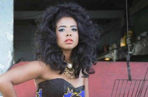 Kelis – Jerk Ribs (Video)