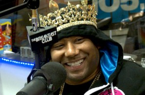 Maino Talks K.O.B., Lil Kim, Reality TV, Texting His Fans & More W/ The Breakfast Club (Video)