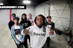Lil Wayne – Weezy Wednesdays (Episode 2)(Video)