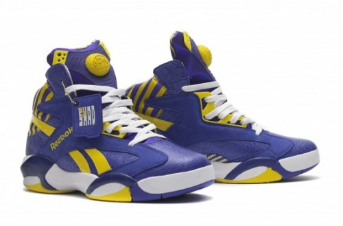"lsu 09 565x372 500x329 Reebok Shaq Attaq ""LSU (Photos)"