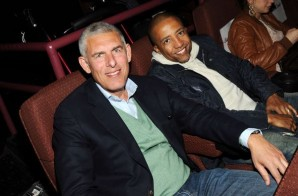 Lyor Cohen & Kevin Liles Teaming Up With Twitter To Find The Next Big Star In Music