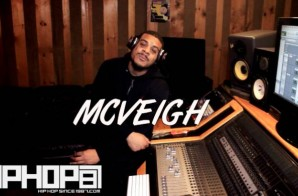 HHS1987 Exclusive In-Studio Blog with Mcveigh (Video)
