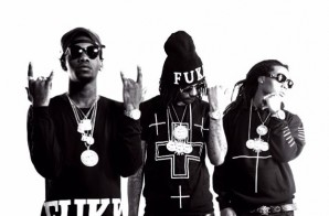 Migos – Migo Dreams Ft. Meek Mill