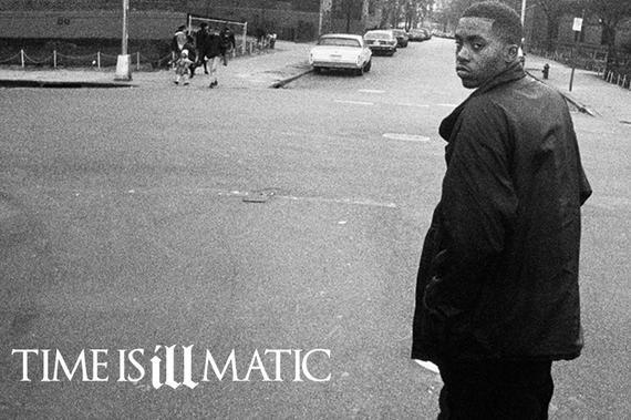 nas time is illmatic Nas: Time Is Illmatic (Trailer)