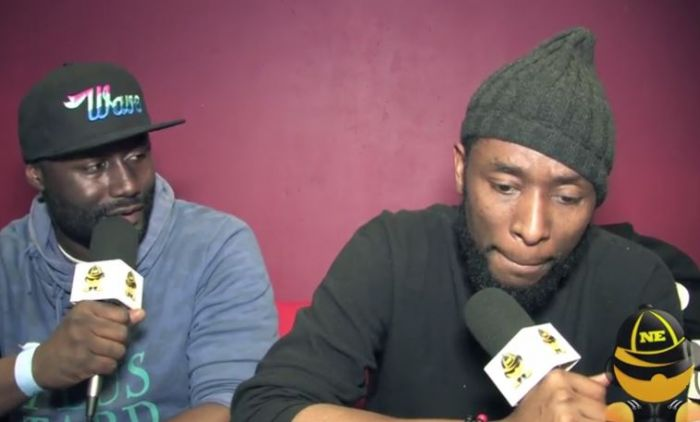 newenglandhiphop9thwonder 9th Wonder Talks His New Project, Macklemore, Outkasts Reunion & More W/ NE Hip Hop (Video)