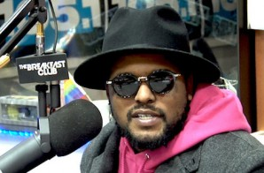Schoolboy Q – The Breakfast Club Interview (Video)