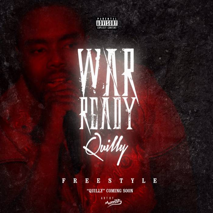 quilly war ready freestyle HHS1987 2014 Quilly   War Ready Freestyle