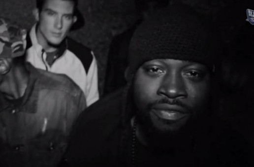Chox-Mak – Reality Bites Ft. DJ YRS Jerzy (A Ray Flaco Film) (Video)
