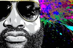 Rick Ross x Kanye West x Big Sean – Sanctified (Prod. by Kanye West)