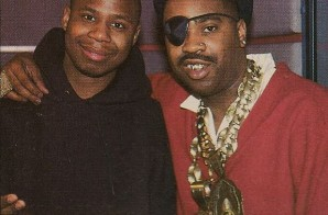 #ThrowbackThursdays Doug E. Fresh & Slick Rick – La Di Da Di (Live At The Polo Grounds) (Audio)